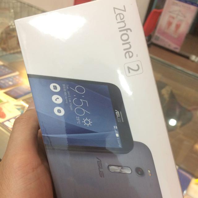 ASUS   ZenFone2   ZE551ML  2G/32G銀色