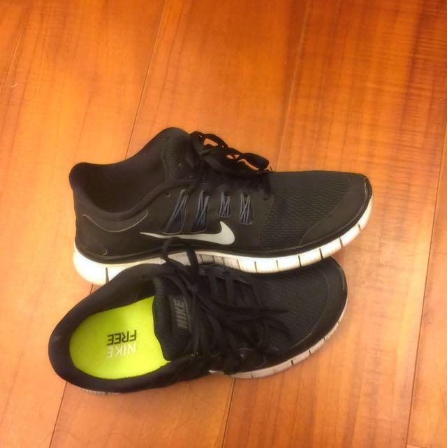 Nike Free Run 5.0 U.S. 7.5