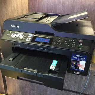 Brother A3 And A4 PRINTER ALL IN ONE.