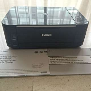 Canon Pixma MG5250 Printer