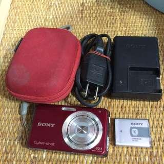 2手Sony數位相機