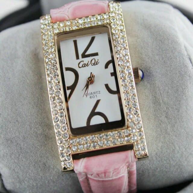 韓國復古女錶