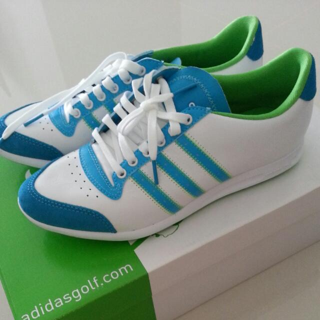 b119503dd044f0 BRAND NEW ADIDAS LADIES GOLF SHOES (HYBRID)