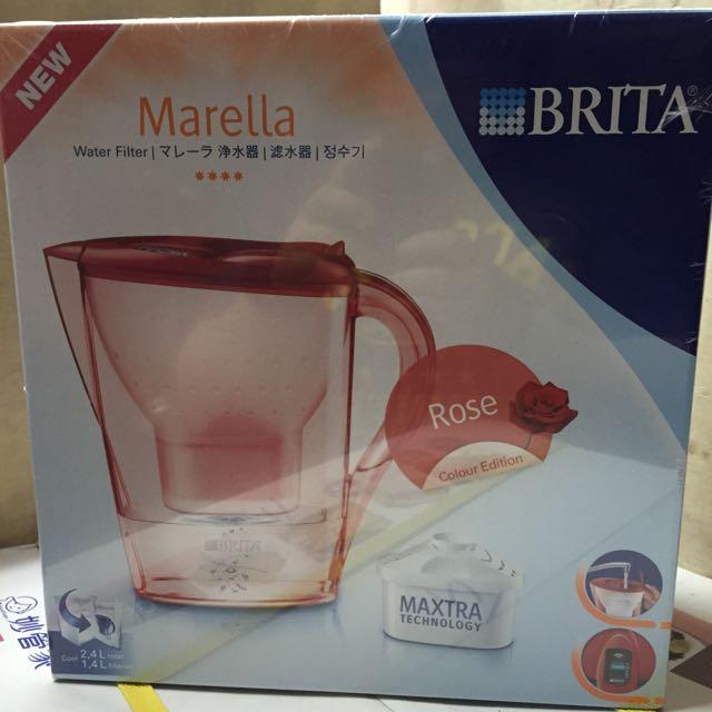 「全新」Brita Marella濾水壺
