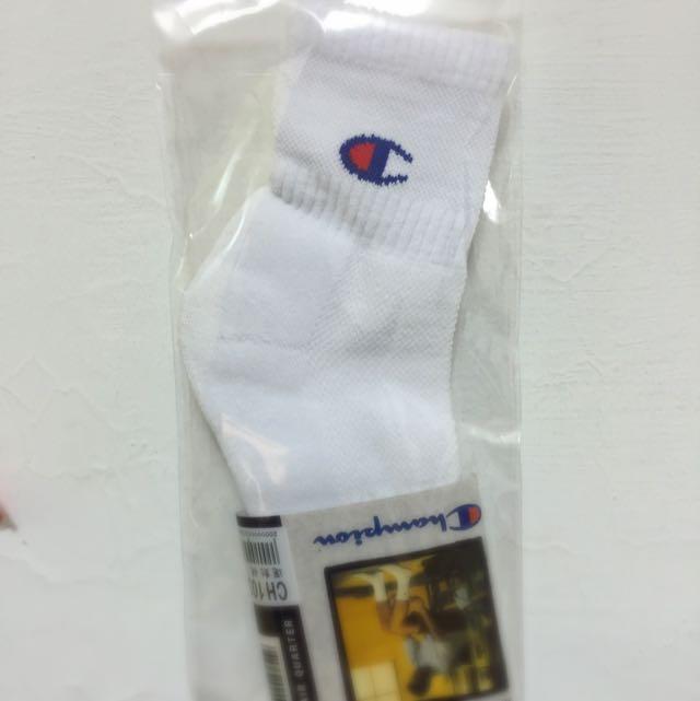 Champion 襪子
