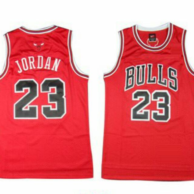 the best attitude 21686 07d21 NBA CHICAGO BULLS MICHAEL JORDAN JERSEY, Men's Fashion on ...