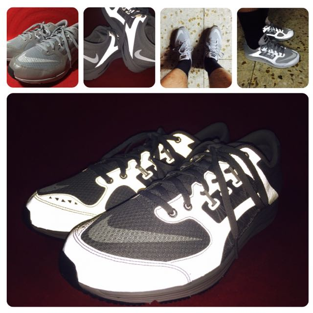 Nike AS Racer Undercover 聯名鞋型 全反光