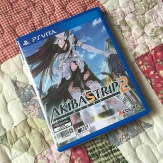 Akiba Strip 2