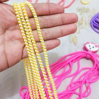 Cord Protector Mix Colours