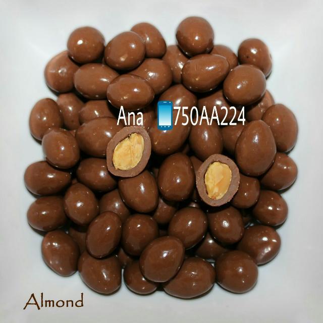 ChicChoc Almond /Kg