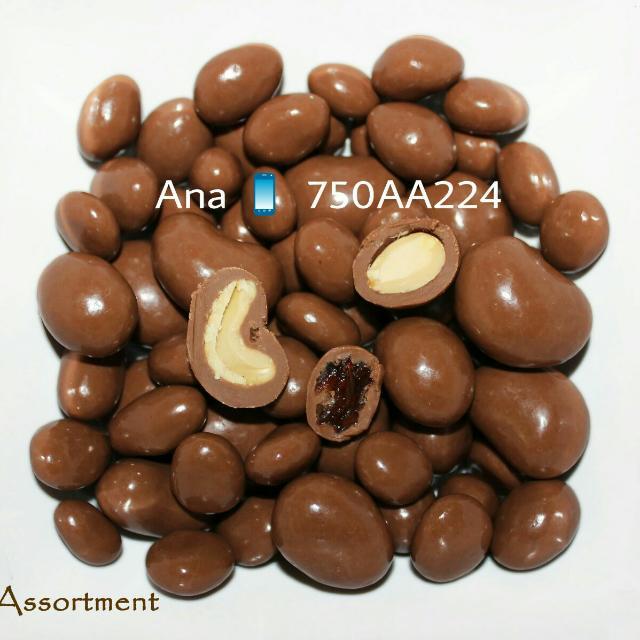 Choco Defi Asortmen /Kg