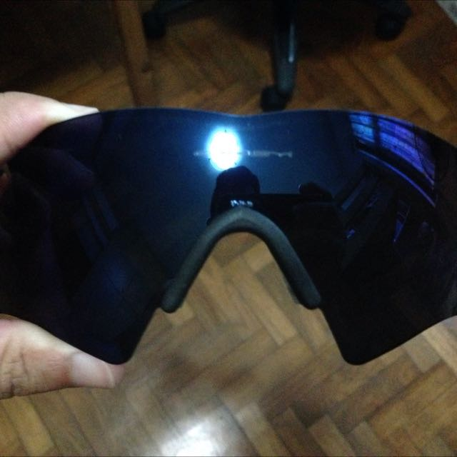 Oakley M Frame Heater Replacement Lens