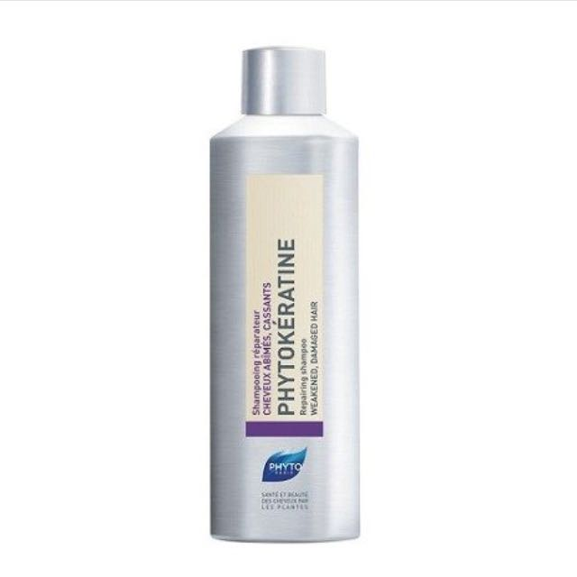法國髮朵PHYTO 水潤修護洗髮精