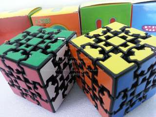 - Z Gear Cube for sale - Brand New Cube in Singapore