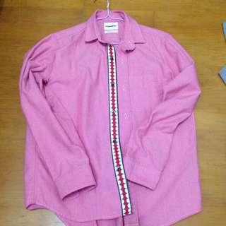 Original Fake襯衫