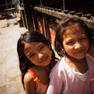 世界援助尼泊爾捐款帳戶