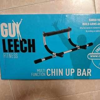 Brand New Guy Leech Fitness Multi Function Chin Up Bar