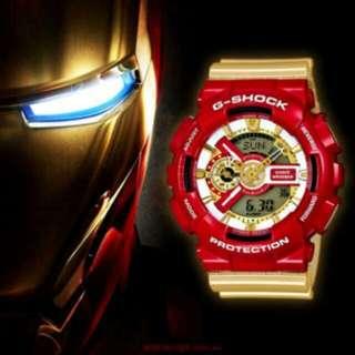 Ironman Casio Watch LNIB