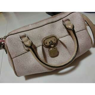 Authentic Guess Sling Bag