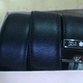 Monthblanc Belt