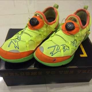 Zoot Ultra 4.0 頂級3鐵跑鞋  size: 9