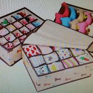Foldable Organiser For Sale!