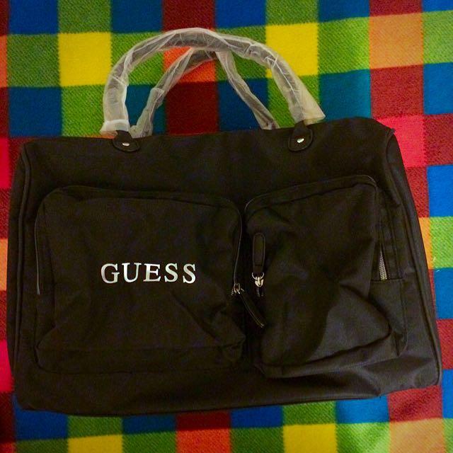 Guess手提包或行李袋