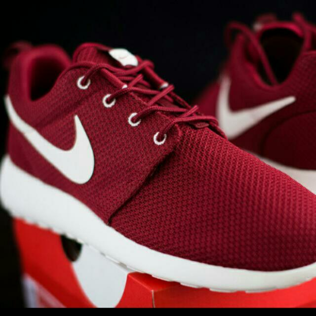 all maroon roshes Shop Clothing \u0026 Shoes