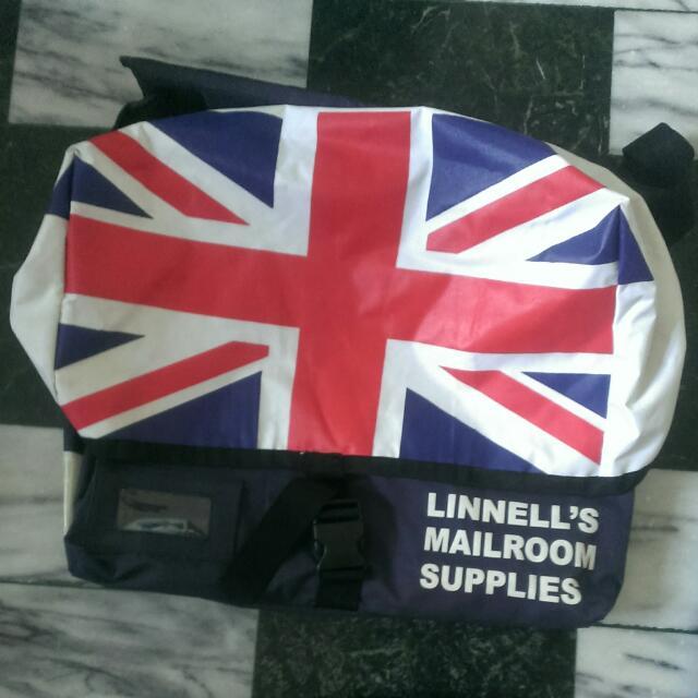 郵差包LINNELL'S
