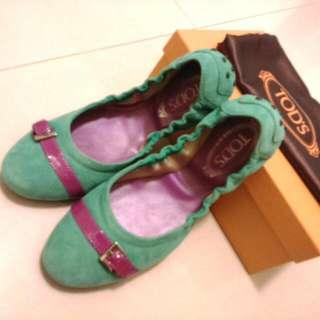 正品 TOD`S 鞋