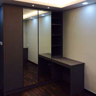 Customize Carpentery Work