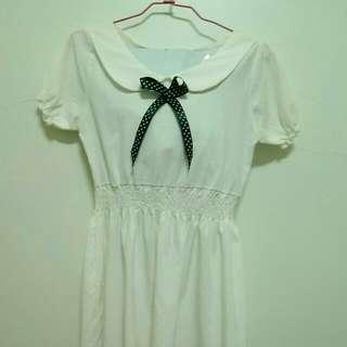 降價!!!_專櫃甜美小洋裝