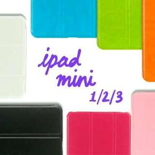 Premium iPad Mini Book Cover Case Protector BN