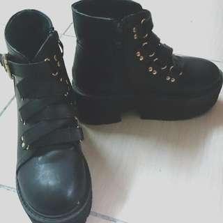 徵✨厚底鞋