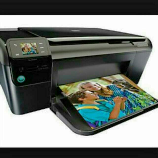 HP C4680 PhotoSmart all in one printer/scanner/ photocopier - NO LOWBALLER PLS. THIS IS THE BEST PRICE.