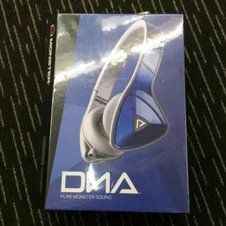 Monster DNA 100% Authentic New In Seal..