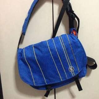 Crumpler Shoulder/ Messenger/ Laptop Bag