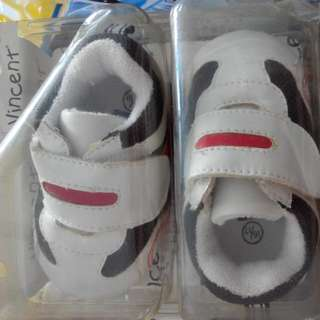 Baby Shoes (3-12mths)