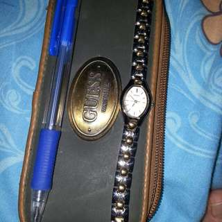 Authentic Seiko Watch