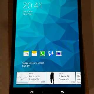 "Samsung Galaxy Tab S 8.4"" LTE"