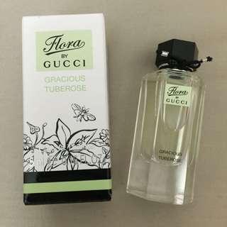 全新Gucci小香水5ml