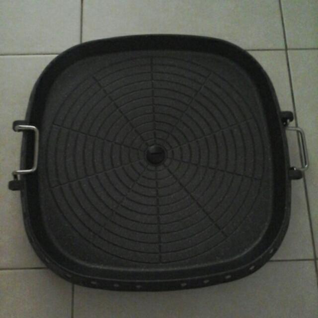 BBQ Plate (Korea)