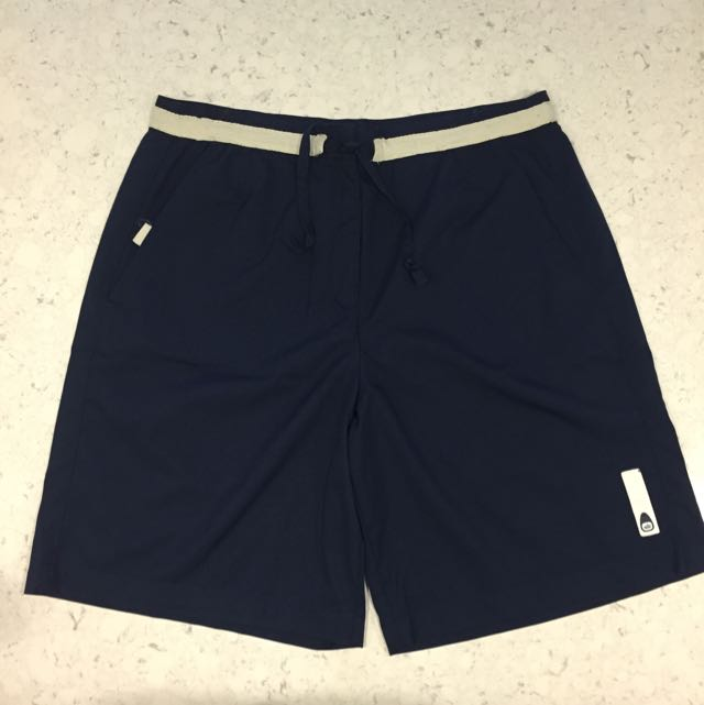 Nike深藍運動褲(保留中)