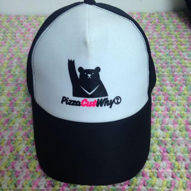 Pizza Cut Five 帽