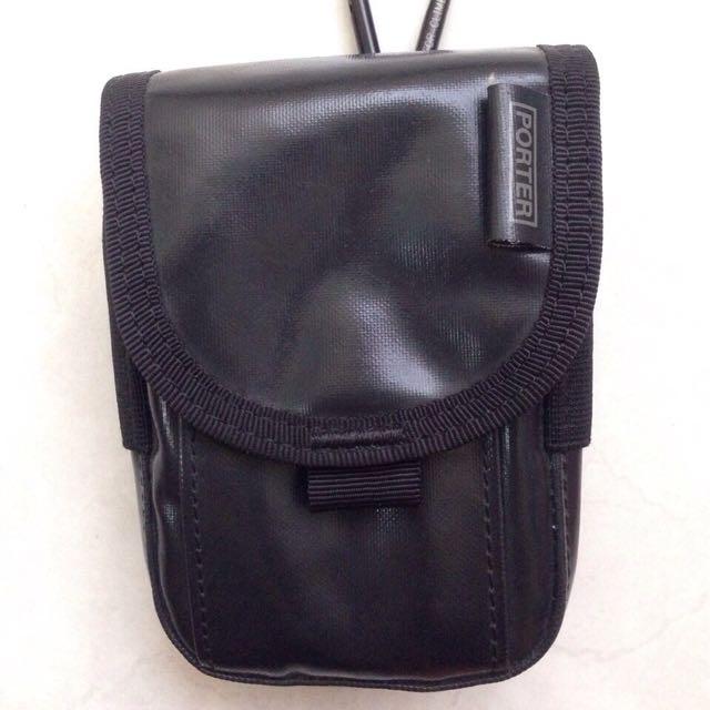 日本porter掛包