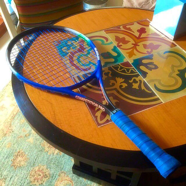 Prince Racket Barely Used