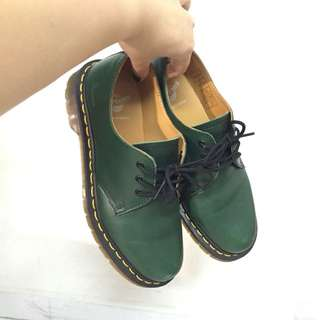 Authentic Dr. Martens