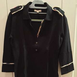 Authentic Burberry T-shirt