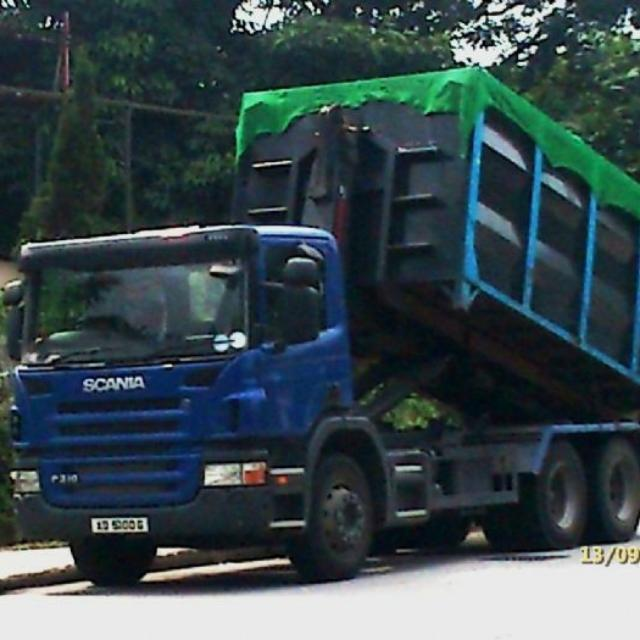 Job Class 4 Hooklift Driver With Or Without Experience Welcomed