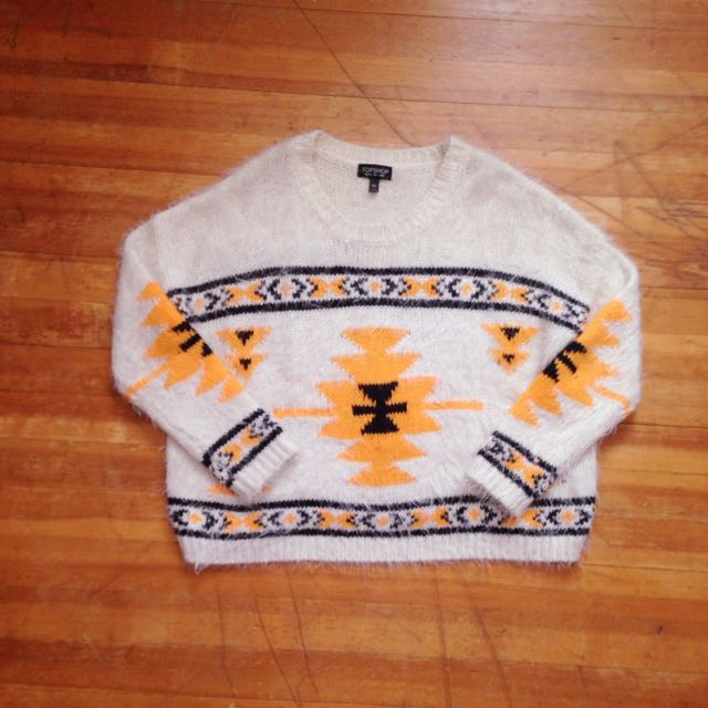 Top Shop Sweater